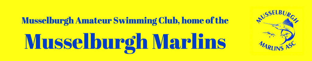 Musselburgh Swimming Club